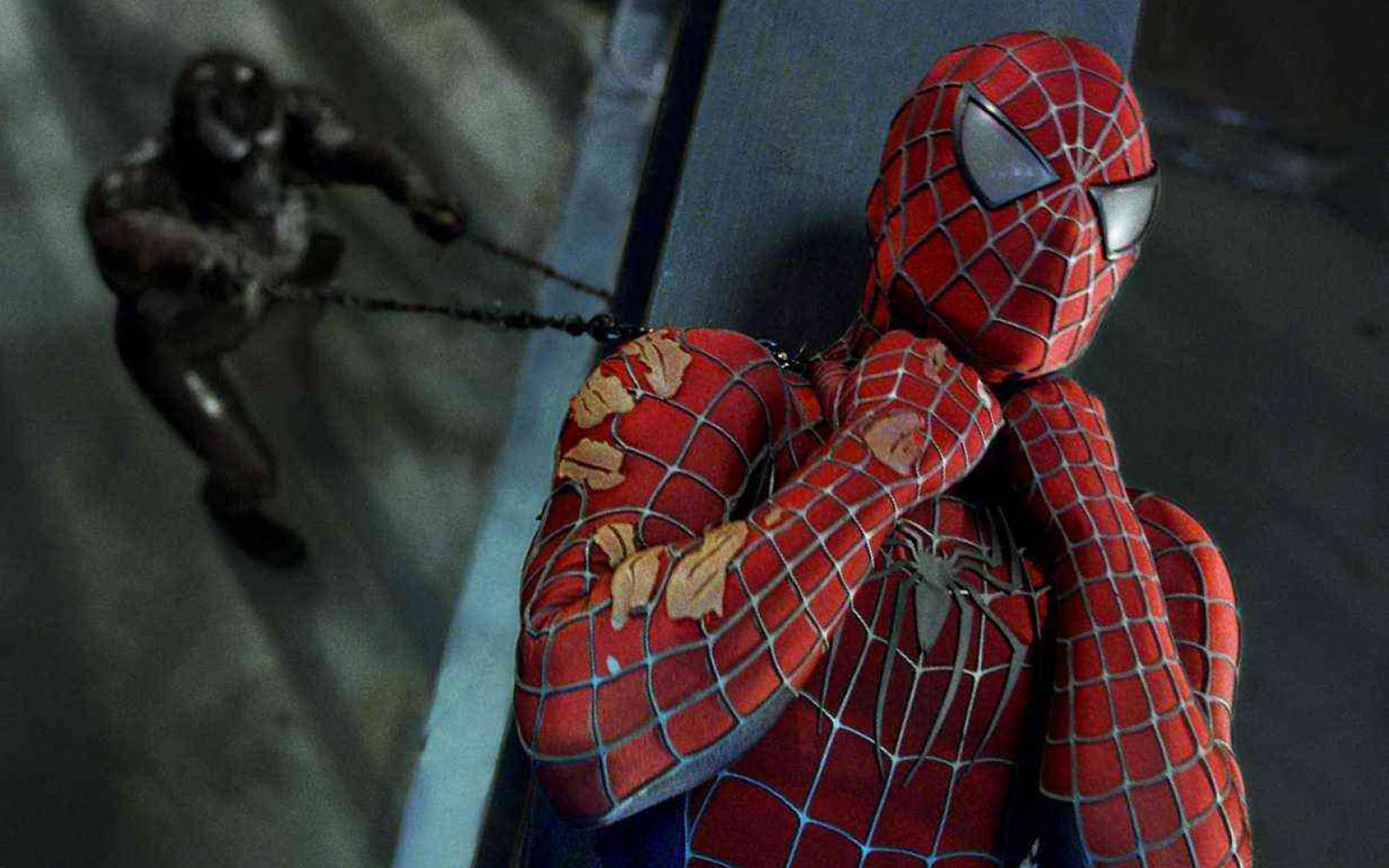 SpiderMan in film  Wikipedia