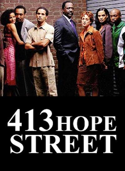 413 Hope St.