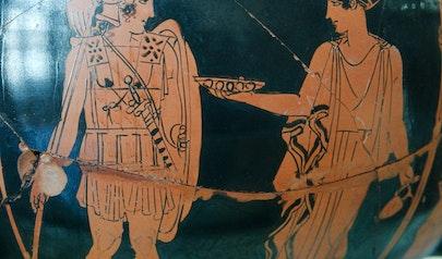 Achilles photo