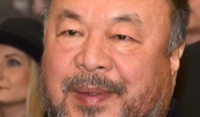 Ai Weiwei photo