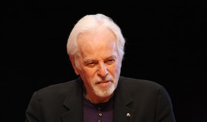Alejandro Jodorowsky photo