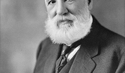 Alexander Graham Bell photo