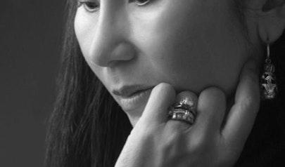 Amy Tan photo