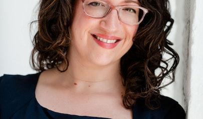 Amy Webb photo