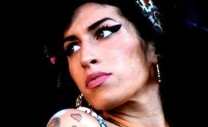 25+ Best Amy Winehouse Quotes | Quote Catalog