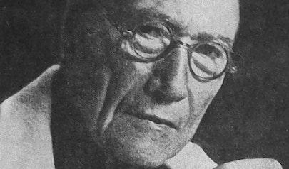 André Gide photo