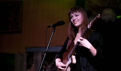 Angel Olsen photo
