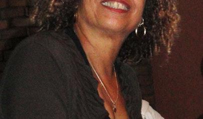 Angela Davis photo
