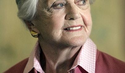 Angela Lansbury photo