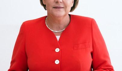 Angela Merkel photo