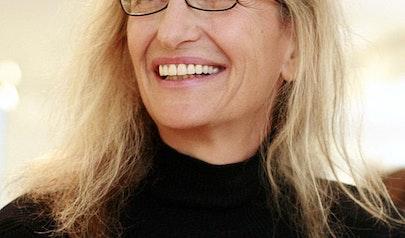 Annie Leibovitz photo