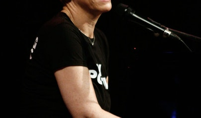 Annie Lennox photo