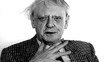 Anthony Burgess photo