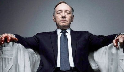 Frank Underwood photo