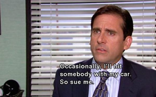 Funny Michael Scott Quotes 50+ Best Michael Scott Quotes | Quote Catalog Funny Michael Scott Quotes