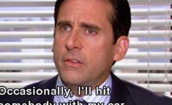 50+ Best Michael Scott Quotes | Quote Catalog