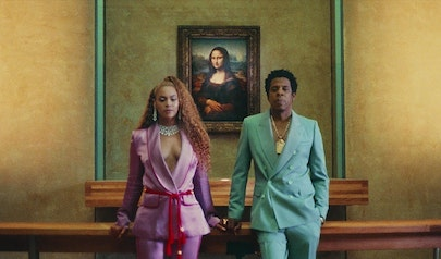 The Carters photo