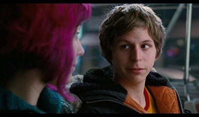 Scott Pilgrim photo