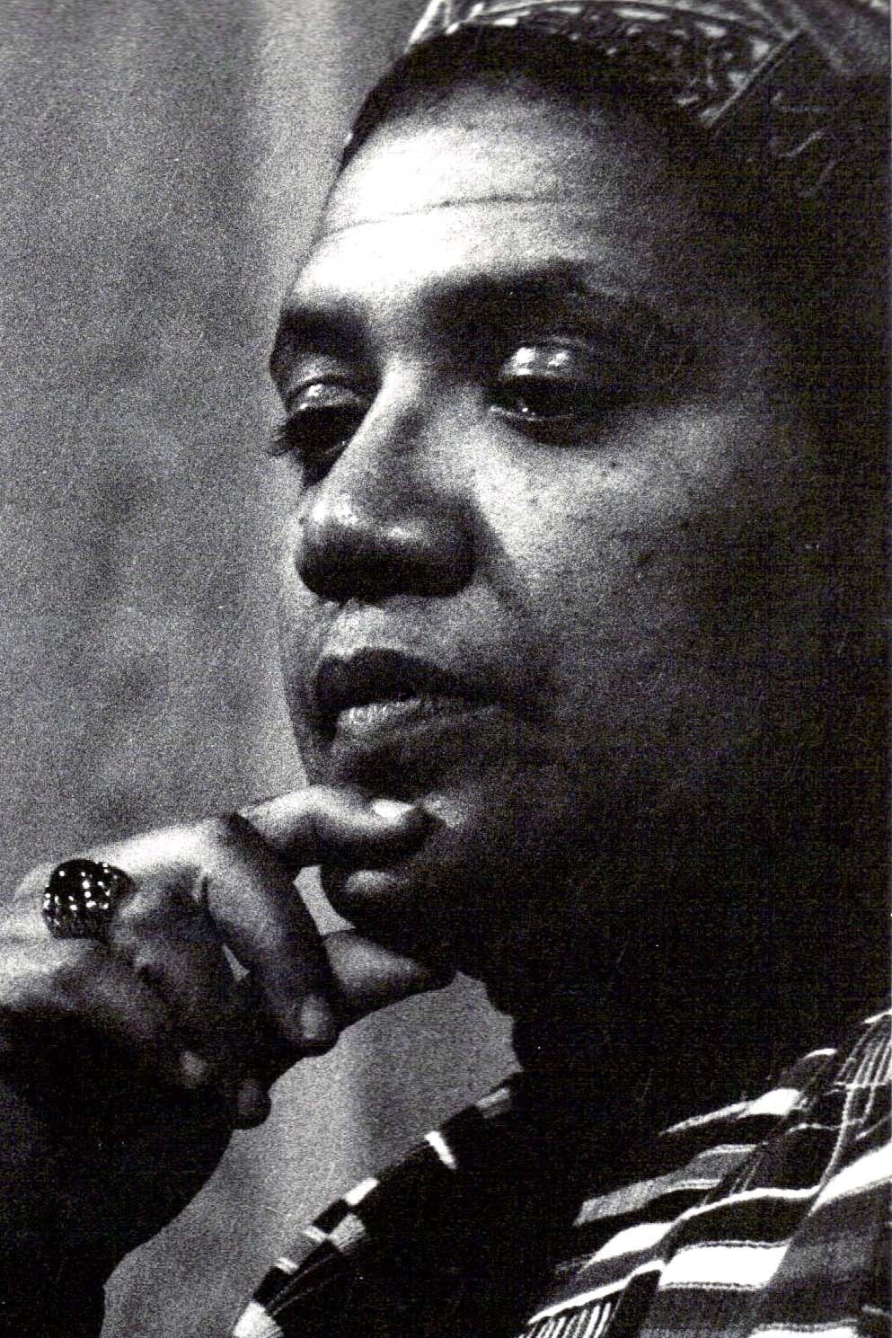 Audre Lorde