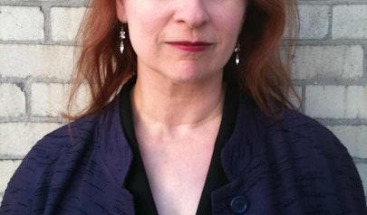 Audrey Niffenegger photo