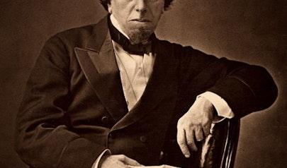 Benjamin Disraeli photo