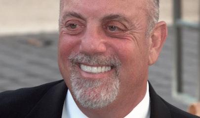 Billy Joel photo