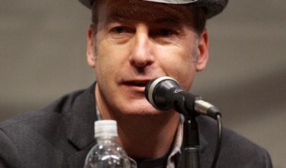 Bob Odenkirk photo
