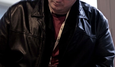 Brandon Sanderson photo