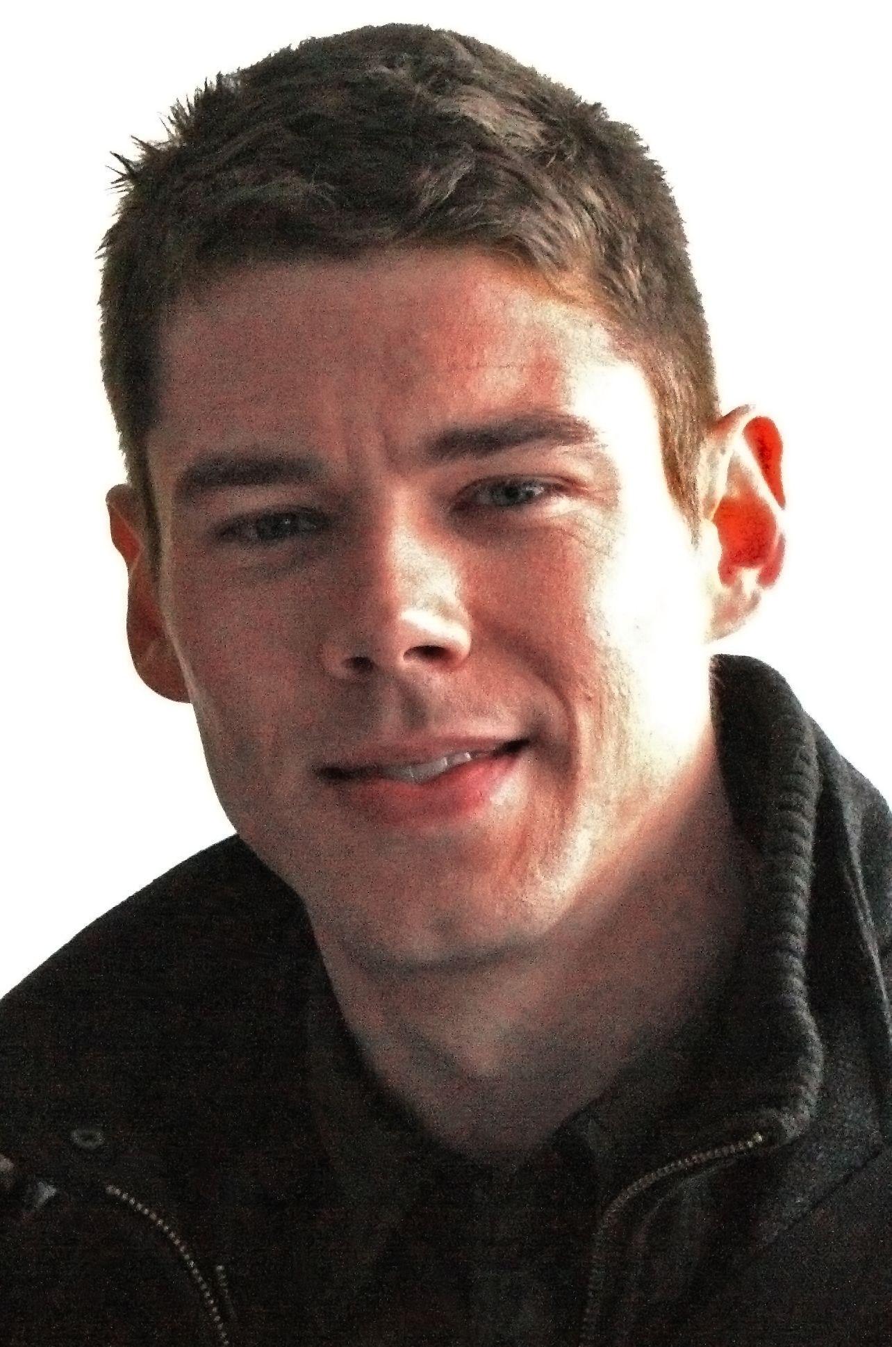 Brian J. Smith