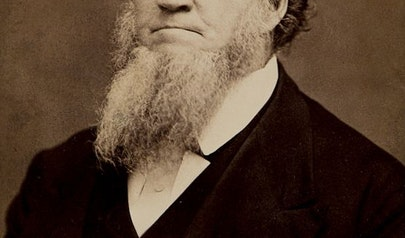 Brigham Young photo