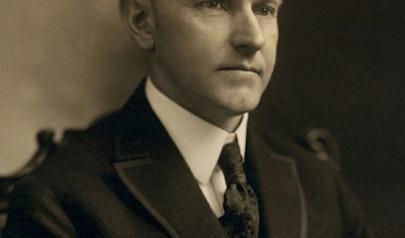 Calvin Coolidge photo