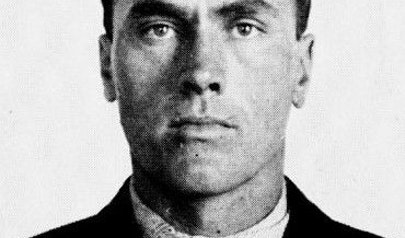 Carl Panzram photo