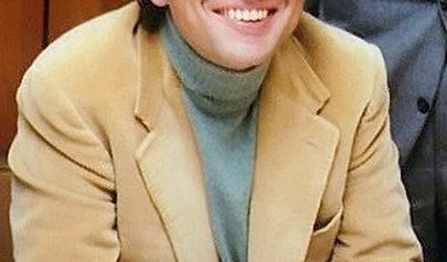 Carl Sagan photo