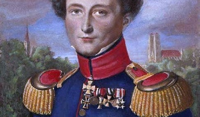 Carl von Clausewitz photo