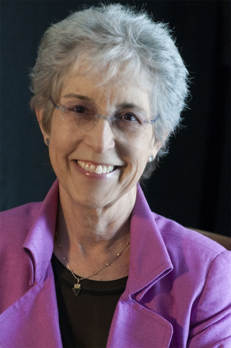 Carol Tavris