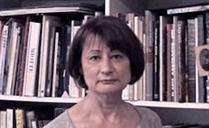 Catherine Millet