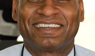 Charles M. Blow photo