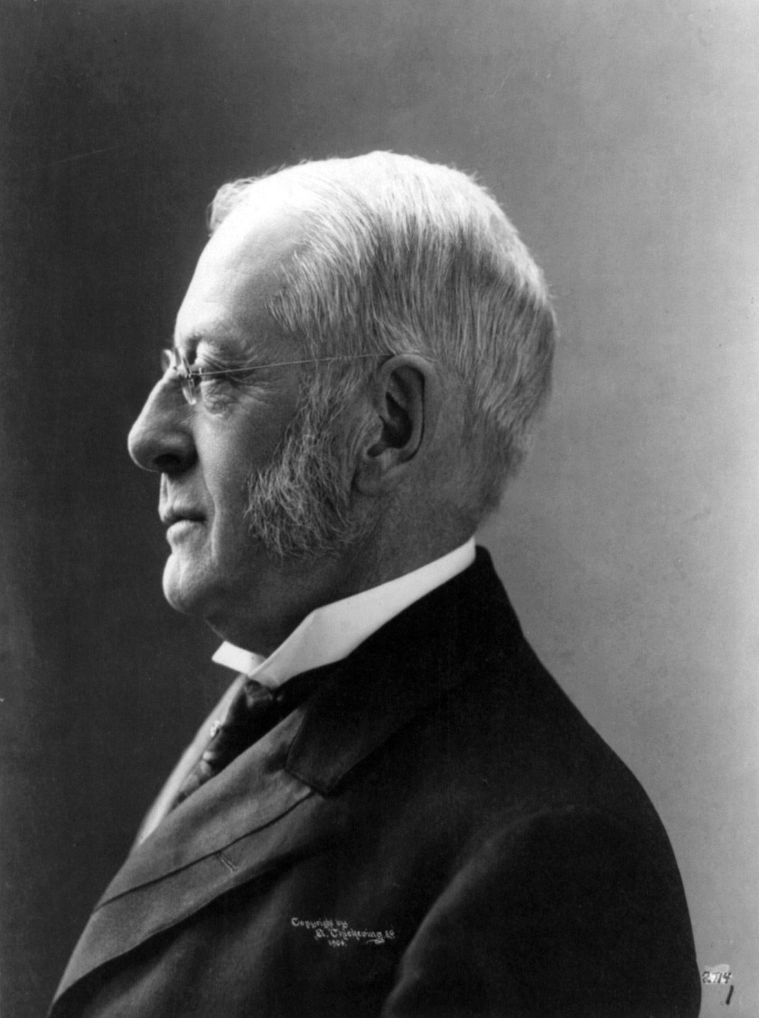 Charles William Eliot