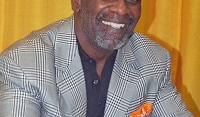 Chris Gardner photo