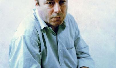Christopher Hitchens photo