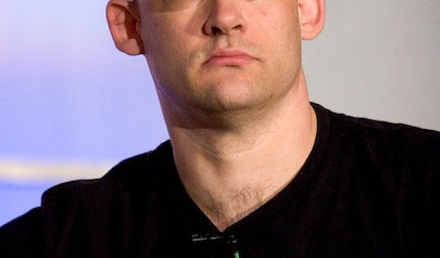 Clay Shirky photo