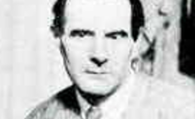 Seán O'Casey