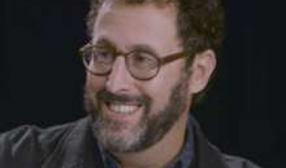 Tony Kushner photo