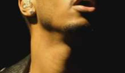 Trey Songz photo