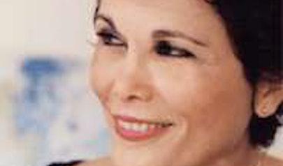 Julia Alvarez photo