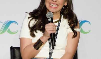 Isabella Gomez photo