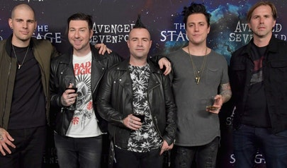 Avenged Sevenfold photo