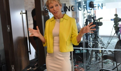 Barbara Corcoran photo