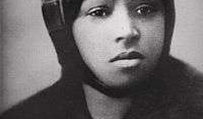 Bessie Coleman photo