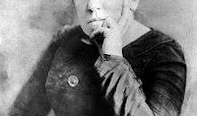 Emma Goldman photo